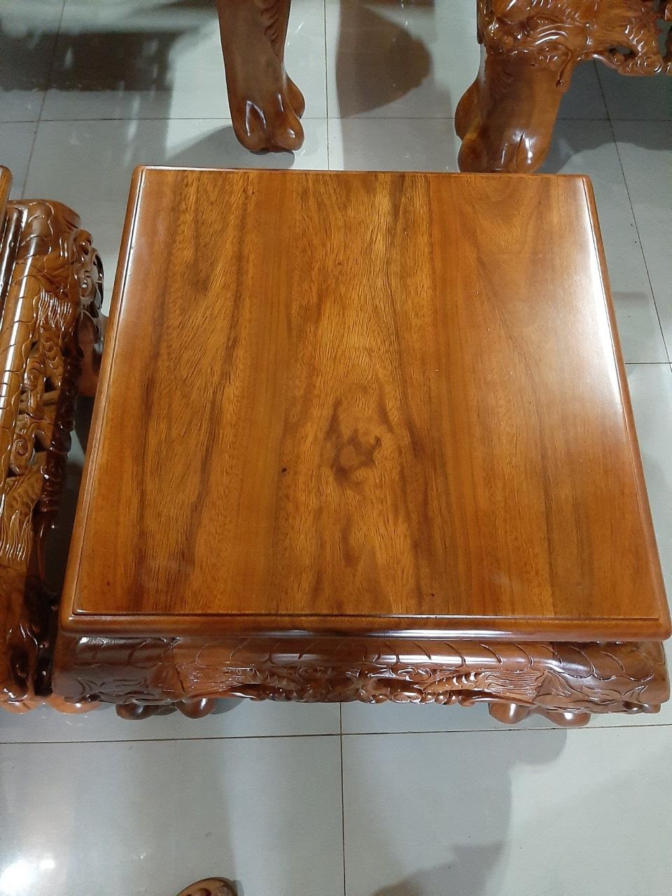 gỗ chất tây nguyên